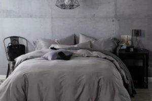 Luxury-dark-gray-grey-egyptian-cotton-bedding-sets-sheets-bedspreads-king-queen-size-doona-quilt-duvet