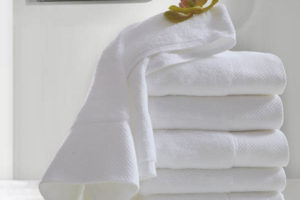Towel-Factory-Supply-Plain-Solid-Cotton-White-Hotel-Bath-Towels